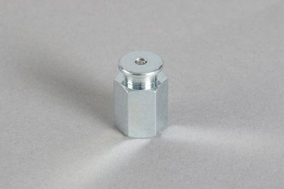 Gel pan head nipple internal thread G1/4""